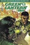 Cover for Green Lantern Saga (Urban Comics, 2012 series) #28