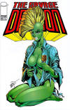 Cover for Savage Dragon (Image, 1993 series) #40 [She-Dragon Cover]
