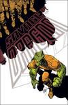 Cover for Savage Dragon (Image, 1993 series) #189