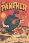 Cover for Paul Wheelahan's The Panther (Young's Merchandising Company, 1957 series) #4