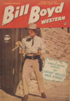 Cover for Bill Boyd Western (Export Publishing, 1950 series) #7