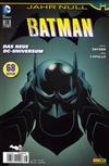 Cover for Batman (Panini Deutschland, 2012 series) #28 (93)