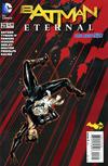 Cover for Batman Eternal (DC, 2014 series) #23