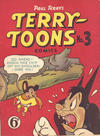 Cover for Terry-Toons Comics (Magazine Management, 1950 ? series) #3