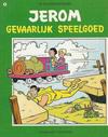 Cover for Jerom (Standaard Uitgeverij, 1962 series) #42