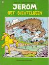 Cover for Jerom (Standaard Uitgeverij, 1962 series) #40