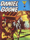 Cover for Daniel Boone (L. Miller & Son, 1957 series) #28
