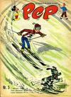 Cover for Pep (Geïllustreerde Pers, 1962 series) #5/1964