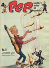 Cover for Pep (Geïllustreerde Pers, 1962 series) #9/1962