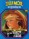 Cover for Lillemor Spesial (Serieforlaget / Se-Bladene / Stabenfeldt, 1980 series) #2/1985
