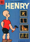 Cover Thumbnail for Henry (1948 series) #53