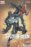 Cover for Spider-Man (Panini France, 2013 series) #12B
