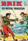 Cover for Brik (Lehning, 1962 series) #17