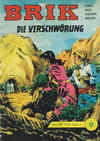 Cover for Brik (Lehning, 1962 series) #21