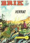 Cover for Brik (Lehning, 1962 series) #34
