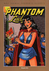 Cover for Roy Thomas Presents Classic Phantom Lady Softee (PS, 2013 series) #1