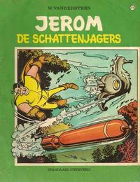 Cover Thumbnail for Jerom (Standaard Uitgeverij, 1962 series) #20