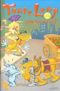 Cover Thumbnail for Tante Leny Presenteert (Oog & Blik, 2000 series) #26
