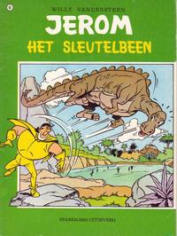 Cover Thumbnail for Jerom (Standaard Uitgeverij, 1962 series) #40