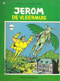 Cover Thumbnail for Jerom (Standaard Uitgeverij, 1962 series) #43