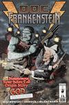 Cover for Doc Frankenstein (Burlyman Entertainment, 2004 series) #6 [Regular Cover]