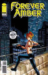 Cover for Forever Amber (Image, 1999 series) #1 [Variant Cover]