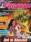 Cover for Vanessa (Bastei Verlag, 1990 series) #20