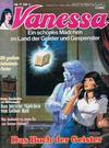Cover for Vanessa (Bastei Verlag, 1990 series) #19