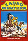 Cover for Lasso (Bastei Verlag, 1966 series) #15