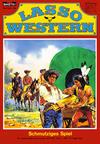 Cover for Lasso (Bastei Verlag, 1966 series) #39