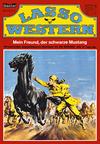 Cover for Lasso (Bastei Verlag, 1966 series) #6