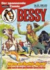 Cover for Bessy (Bastei Verlag, 1982 series) #19