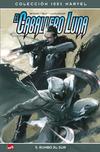 Cover for 100% Marvel: El Caballero Luna (Panini España, 2007 series) #5 - Rumbo al Sur