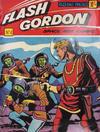 Cover for Flash Gordon (World Distributors, 1959 series) #4