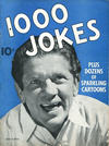 Cover for 1000 Jokes (Dell, 1939 series) #14