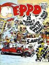 Cover for Eppo (Oberon, 1975 series) #40/1980