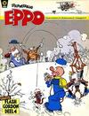 Cover for Eppo (Oberon, 1975 series) #51/1980
