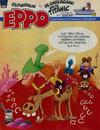 Cover for Eppo (Oberon, 1975 series) #16/1981