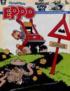 Cover for Eppo (Oberon, 1975 series) #10/1981