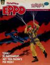Cover for Eppo (Oberon, 1975 series) #11/1981