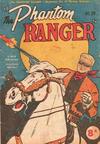 Cover for The Phantom Ranger (Frew Publications, 1948 series) #29