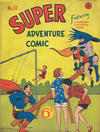 Cover for Super Adventure Comic (K. G. Murray, 1950 series) #37 [Price difference]
