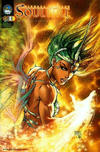 Cover Thumbnail for Michael Turner's Soulfire (2004 series) #0 [Wizard World East Cover]