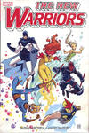 Cover Thumbnail for New Warriors Omnibus (2013 series) #1 [Skottie Young Cover]