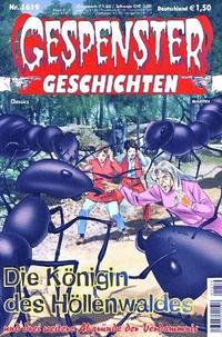 Cover Thumbnail for Gespenster Geschichten (Bastei Verlag, 1974 series) #1619