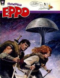 Cover Thumbnail for Eppo (Oberon, 1975 series) #52/1980