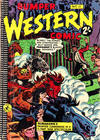 Cover for Bumper Western Comic (K. G. Murray, 1959 series) #17