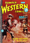 Cover for Bumper Western Comic (K. G. Murray, 1959 series) #16