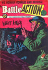 Cover for Battle Action (Horwitz, 1954 ? series) #12
