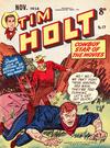 Cover for Tim Holt (Magazine Management, 1953 series) #17